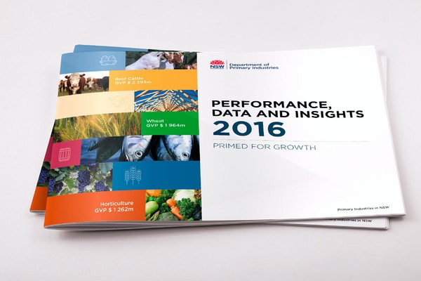 Designing Digital-First Reports